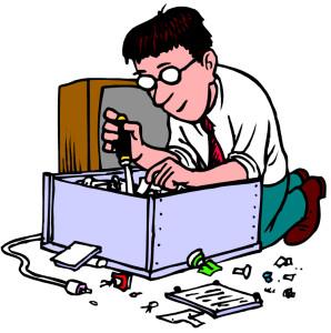 HP Computer Repairs