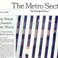 "Could a Team of ""Artists"" Really Been the Ones Who Rigged the World Trade Centers with Explosives?"