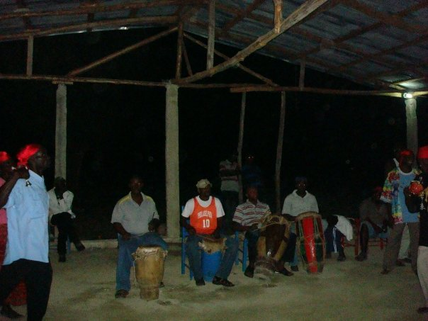 My experiences with Vodou in Haiti