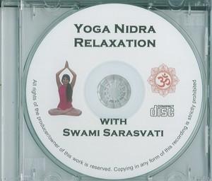 Yoga Nidra - Relexation (60 mins)