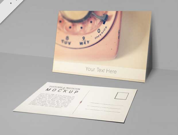 mockup-postcard-free-download