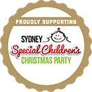 Special children Christmas party