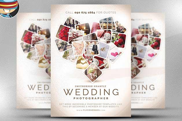 wedding-photographer-flyer-template