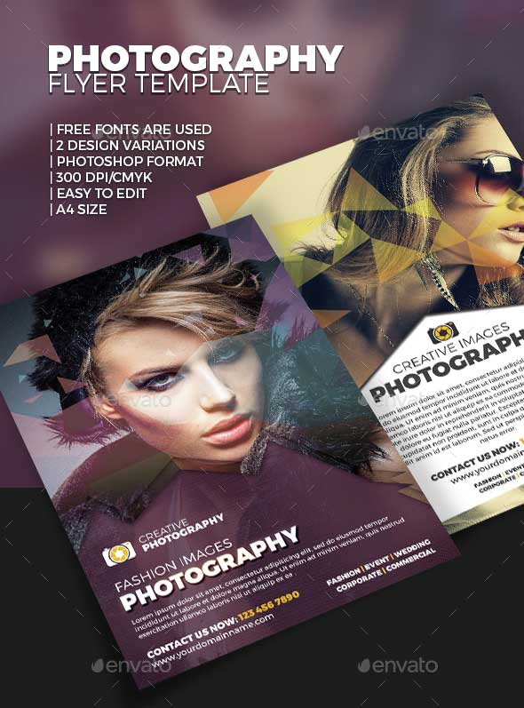 photography-flyer-psd-template