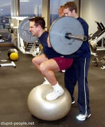 stupid people-weight-lifter
