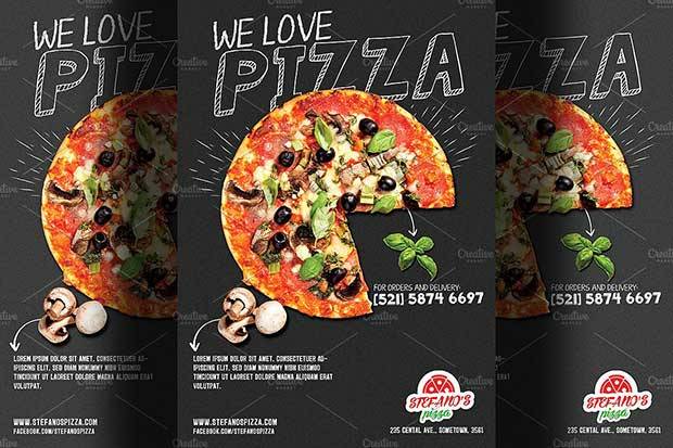 pizza-restaurant-promotion-flyer-template
