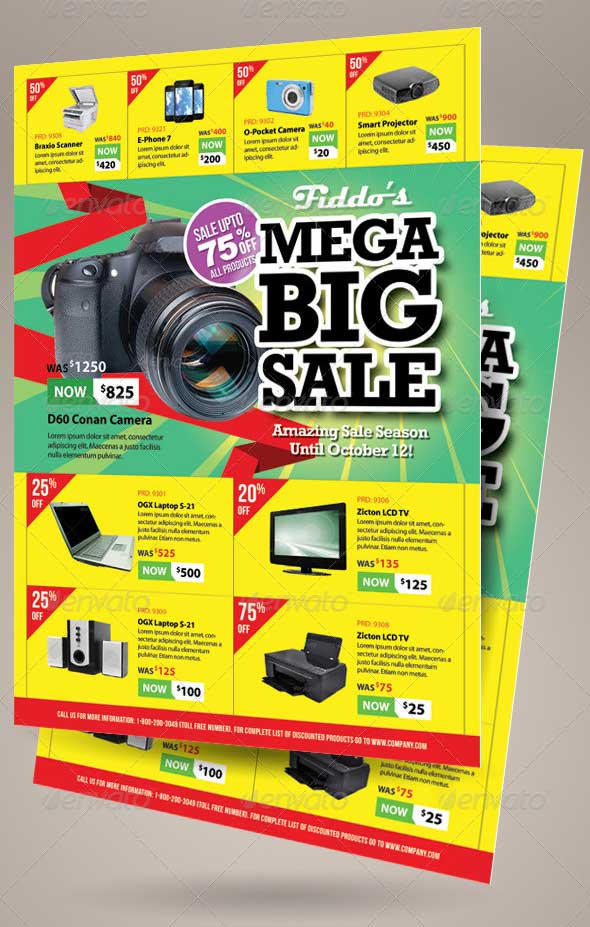 big-sale-promotion-flyers