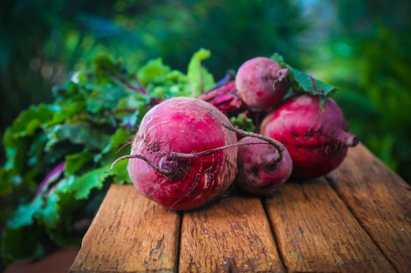 We eat on time but do we drink on time beetroot