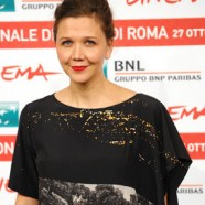 Maggie Gyllenhaal in Dries Van Noten