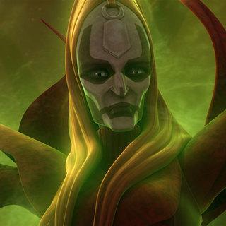 Mother Talzin