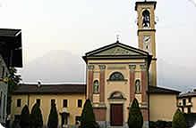 Chiesa parrocchiale di S.Maria Nascente in Maggio