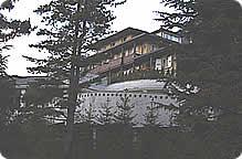 Monastero del Cantello ora Casa