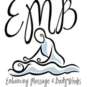 Photo of Enhancing Massage and Bodyworks - Houston, TX, United States. Company logo