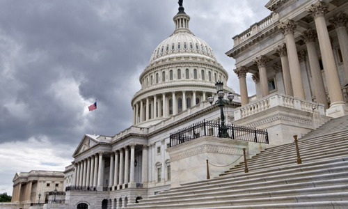Washington poised to pass $700bn defence policy bill