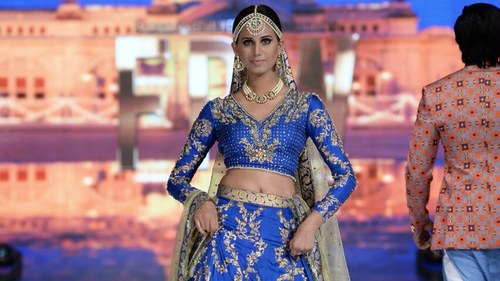 What to wear this wedding season on every occasion, hot off the FPW runway