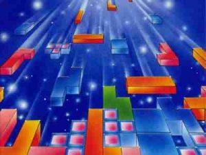 ¿Por qué la música de Tetris?