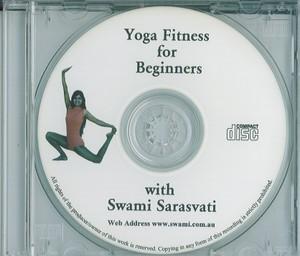Yoga Fitness for Beginners (60 mins)