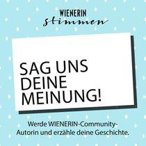 WIENERIN Stimmen / Bild: Wienerin