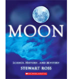 Moon: Science, History, And Mystery