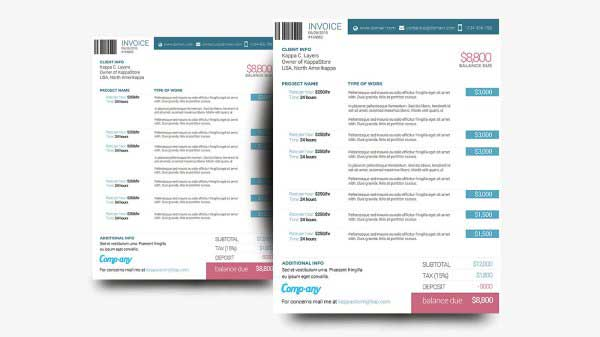 invoice-design-template-free-psd-download