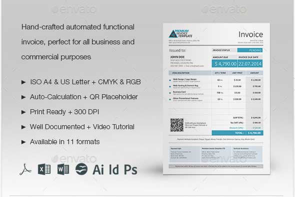 perfect-invoice-template