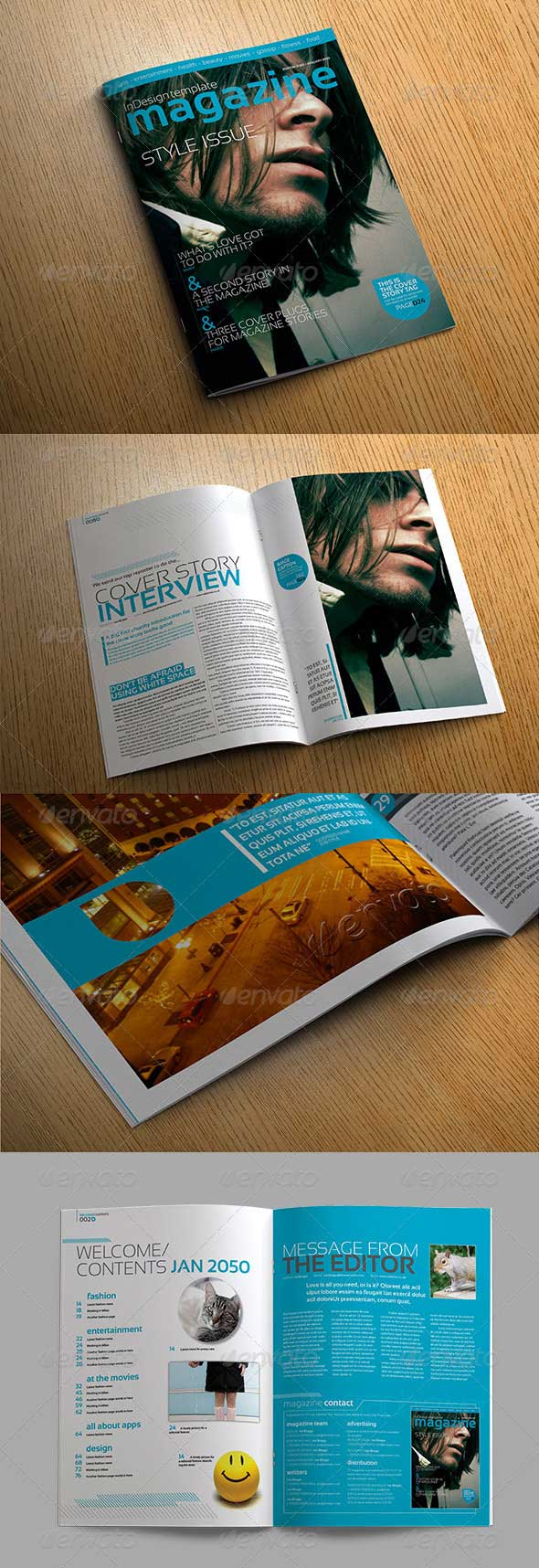 stylish-indesign-magazine-template