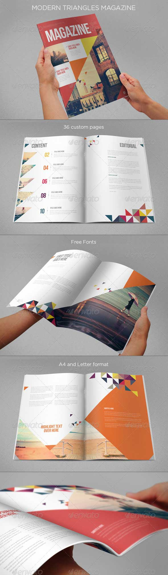 modern-triangles-magazine-template