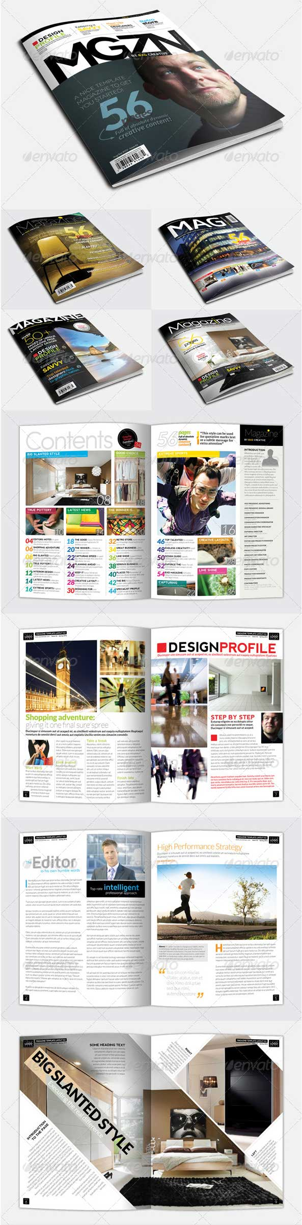 indesign-magazine-template-bundle