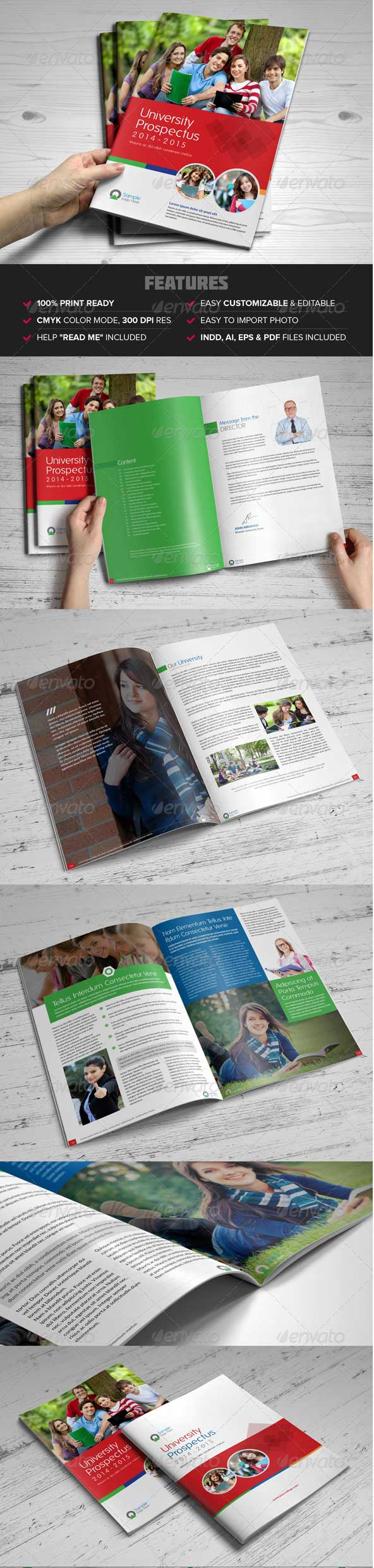 college-university-prospectus-magazine