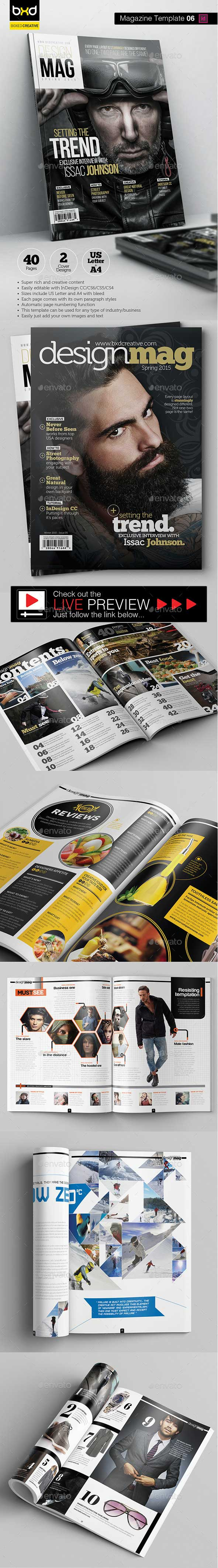 magazine-template-indesign-40-page-layout-v6