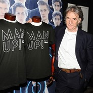 GQ Style and Paul Smith man up!