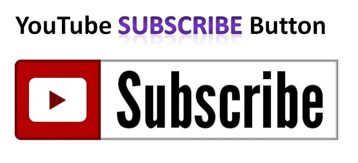 How to Add a YouTube Subscribe Button in Blogger
