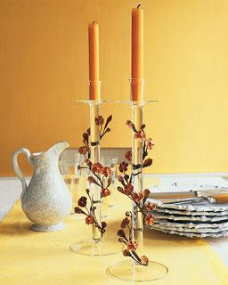 Decorating & Crafting With Pine Cones |