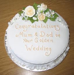 Wedding Anniversary Cakes Ideas | Wedding Anniversary Cakes Pictures