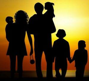 Family law protecting families
