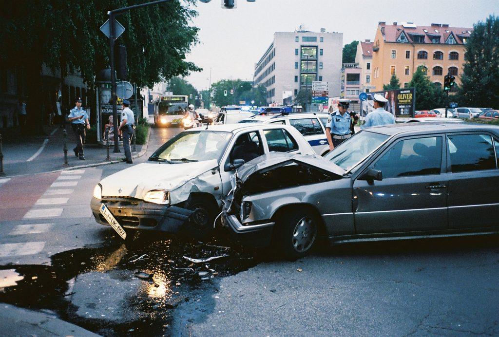 tips for settling a car accident claims