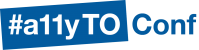 Accessibility Toronto Conference Logo