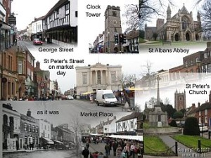 St Albans pictures