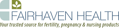 Fairhaven Health - Your trusted source for fertility, pregnancy & nursing products