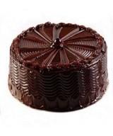 Sizzle Chocolate Cake 1 Lb