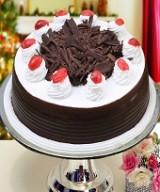 Delicious Temptation Cake