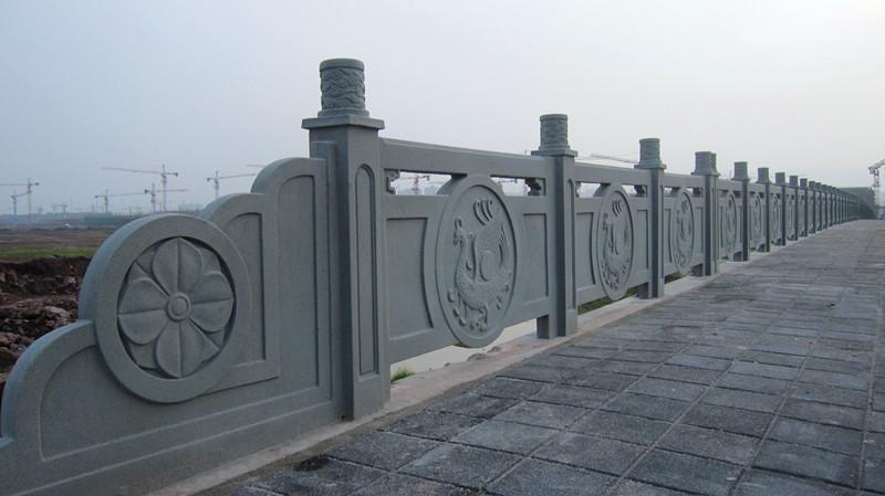 重庆铸造石栏杆