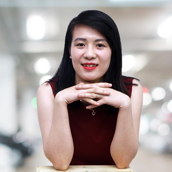 Ms. Hồng Trang, Supporter