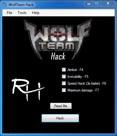 hacker de wolfteamm