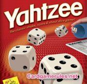 Yahtzee Rules