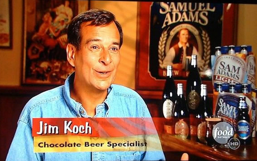 chocolate beer specialist weird-job-titles