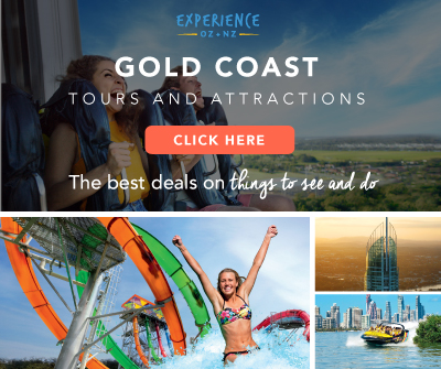 Explore | Beachfront Apartments Gold Coast | Breakers North