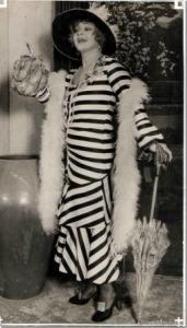 Belle Bennett as Stella in the 1925 version
