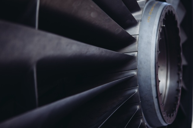 Promoted Content: How Jet Engines Work