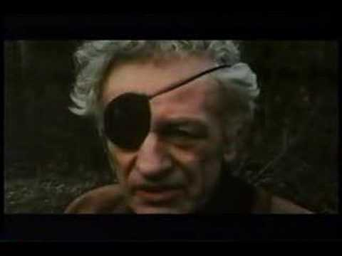 Nicholas Ray: The director as magnificent wreck